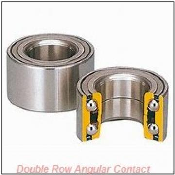 60mm x 110mm x 36.5mm  FAG 3212-b-2z-tvh-c3-fag Double Row Angular Contact