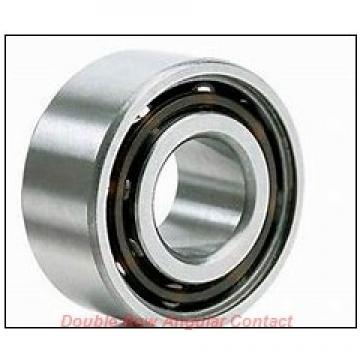 55mm x 100mm x 33.3mm  SKF 3211a-2z/c3mt33-skf Double Row Angular Contact
