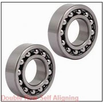 65mm x 140mm x 33mm  NSK 1313jc3-nsk Double Row Self Aligning